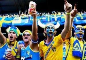 Евро-2012: Что удивило болельщиков на улицах Киева?