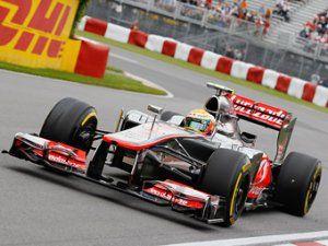 Льюис Хэмилтон стал восьмым победителем в 7 автогонках Формулы-1