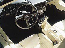 Знаменитый роадстер БМВ Z1 отмечает 25-летие - БМВ