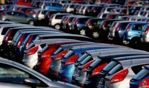 Удешевление euro может поторопить автомобильные продажи