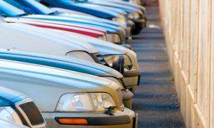 Автомобильный рынок КНР продолжает ставить рекорды