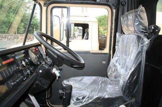 «АвтоКрАЗ» отгрузил в Северную Африку особые машины с матрицей экрана ноутбука