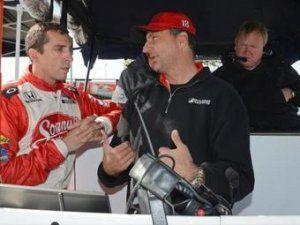 Чемпиона автогонки ИНДИКАР в Техасе наказали за несоблюдение распорядка