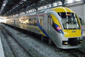 Пассажиры экспресса «Интерсити+» обретут компенсации за запоздания