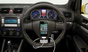 Эпл встраивает технологию голосового администрирования в машины