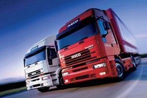 Маршруты грузового автотранспорта построят мимо Евро-2012
