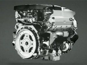 Организация Ягуар рассекретила обновленный мотор