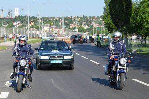 Как закроют Донецк в сутки поединка Украина-Франция