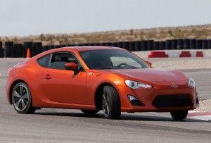 Представители Тойота «серьезно ошиблись»... в аннотации к модификации Scion FR-S