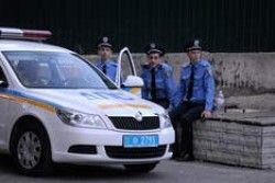 Львовские сотрудники ДПС вытягивали 500 euro у португальских корреспондентов