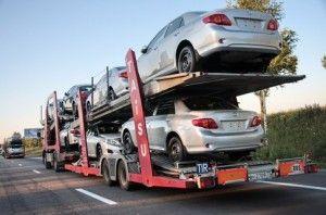 Автоимпортеры притормаживают пошлины