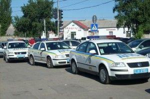 Как полиция Донецка готовит меню для банкета к нынешнему поединку