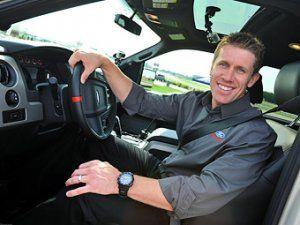 Североамериканские специалисты представили профессию автолюбителя опаснейшей