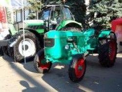 РФ введет утилизационный сбор на сельхозтехнику зимой 2013 года