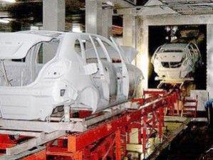 В РФ поставили на реализацию 51% автомобильного завода Derways