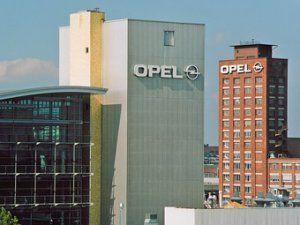 Автоконцерн General Motors отказался реализовывать Опель