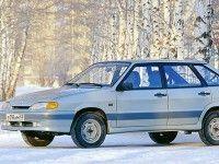 Samara хэтчбек 5-ти дверный, модели 21144).