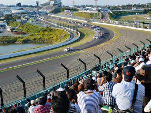На раунде WTCC в Японии были убиты 2 человека