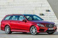 Mercedes-Benz обнародовал информацию о двигателях фейслифтингового E-класса