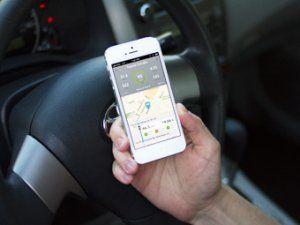 Американцы придумали мобильное приложение для улучшения водительских навыков