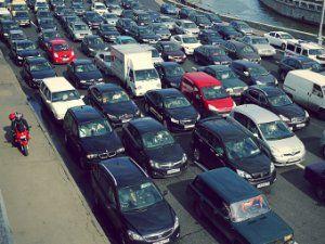 Москва вошла в десятку самых дорогих городов для автомобилистов