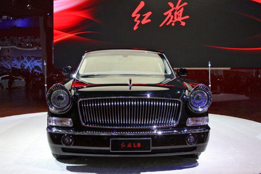 Китайский автомобиль за 1,5 миллиона долларов - фото 5.