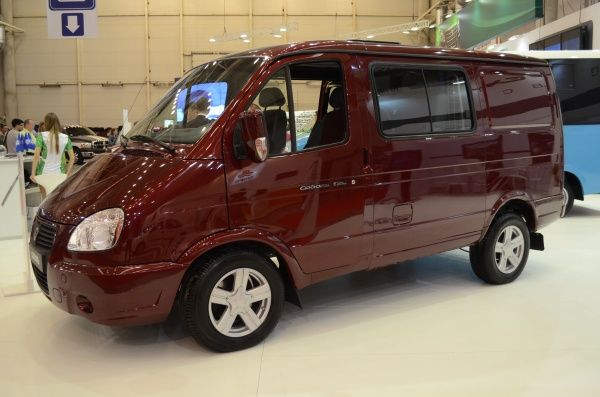 фургон (ГАЗ 27527-365)