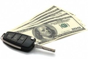 Почти половина авто, купленных в России, являются кредитными