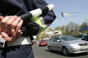 В ГАИ сообщили, где в Киеве сегодня невозможно припарковываться