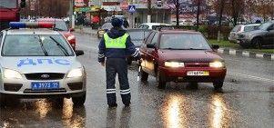 В городе Москва стартуют проверки зарубежных автолюбителей