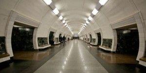 Стоимость проезда в киевском метро повысится