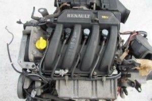 В Тольятти пускают полосу по сборке моторов Рено
