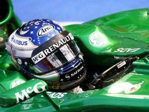 Бригада Формулы-1 Caterham закончила 3-х летний договор с Рено