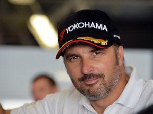 Евгений Мюллер стал четырехкратным победителем по кузовным автогонкам