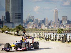 В календаре Формулы-1 вышло место для 22-й автогонки