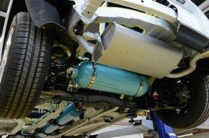 Гражданин Донбасса сделал чудо-двигатель, работающий на воздухе