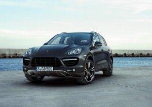 На Украине скупают престижные иностранные автомашины