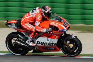 В Ducati доказали, что проверяют свежие выпускные системы