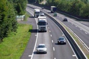 Украинцы не полагают высококачественные автодороги дорогостоящим наслаждением для страны
