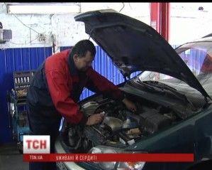 Жулики обогащаются на украинцах, подсовывая им заржавелые корыта вместо авто