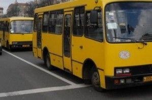 В Харькове маршрутчиков штрафуют за отказ возить пожилых людей