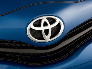 «Тойоту» назвали самой дорогой авто моделью