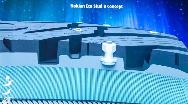 Nokian Tyres продемонстрировала свежие зимние покрышки