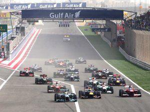Бахрейн взял у Барселоны право принимать исследования Формулы-1
