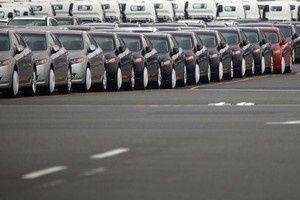 Автоимпортеры ждут отмены утилизационного сбора - глава ВААИД