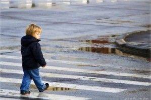 Весной на киевских трассах все чаще и чаще стали сбивать пешеходов – ГАИ
