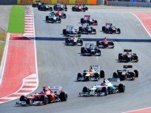 Команды Формулы-1 посчитали свежий календарь невозможным