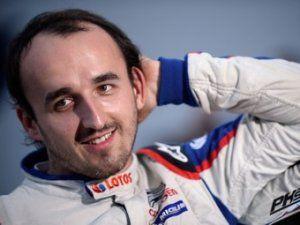 Кубица попросил у команд WRC предоставить ему автомашину на следующий год