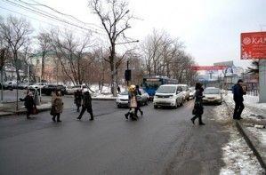 3-х летняя девушка была убита под колесами автомашины в Луцке