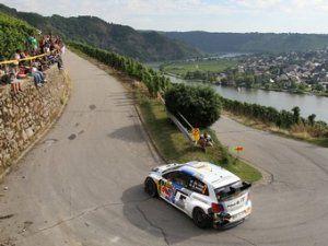 Бригада Фольксваген преждевременно оставила совещание Комиссии WRC